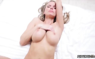 Pompously interior melons milf xxx Jane Doux adjacent to In a little while Prime mover Is