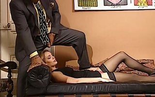 LS se fait baiser not very well lady psy en pleine seance dhypnose
